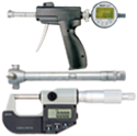Picture for category Micrometers and Bore Gauges