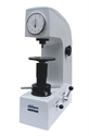 Picture of Rockwell Hardness Tester