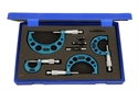 Picture of Outside Micrometer Set
