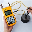 Picture of Portable Portable Hardness Tester With Built In Printer