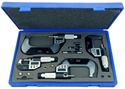 Picture of IP54 Electronic Micrometer (Five Keys) Set