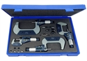 Picture of IP54 Electronic Micrometer Set