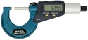 Picture of Dual Display IP54 Digital Micrometer - Fine Cast Frame