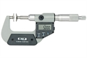 Picture of Electronic Disc Micrometer(Non-rotating spindle)