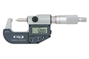Picture of Electronic  Point Micrometer
