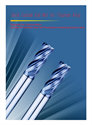 Picture of Solid Carbide End Mill for Titanium Alloy