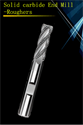 Picture of Solid Carbide End Mill -Roughers